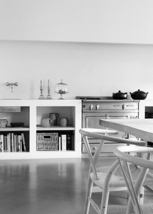 Residence - DW