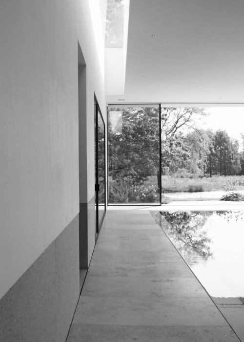 Residence - GC - Photo credits Dirk Hevraert